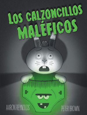 LOS CALZONCILLOS MALÉFICOS