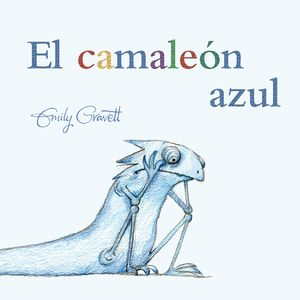 EL CAMALEÓN AZUL