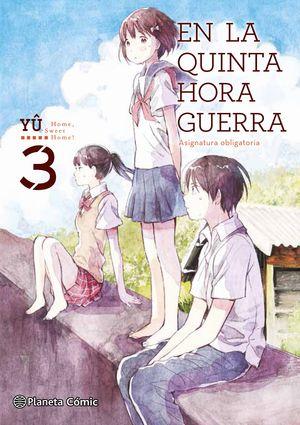 EN LA QUINTA HORA GUERRA Nº 03