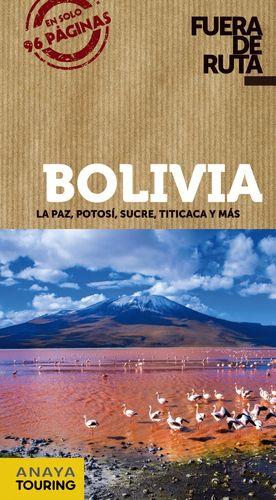 BOLIVIA 2018 FUERA DE RUTA