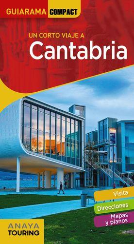 CANTABRIA 2019 GUIARAMA