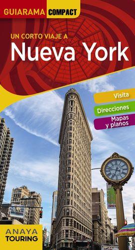 NUEVA YORK 2019 GUIARAMA