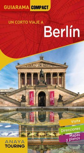 BERLIN 2019 GUIARAMA