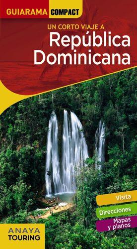 REPÚBLICA DOMINICANA 2018 GUIARAMA