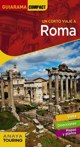 ROMA 2018 GUIARAMA