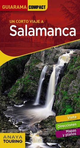SALAMANCA 2018 GUIARAMA