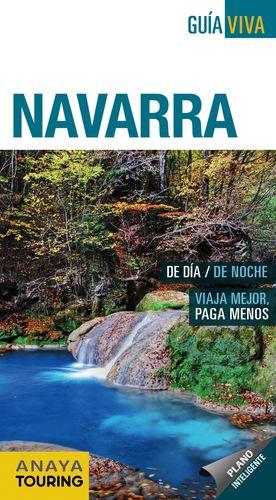 NAVARRA ESENCIAL 2018 GUIA VIVA