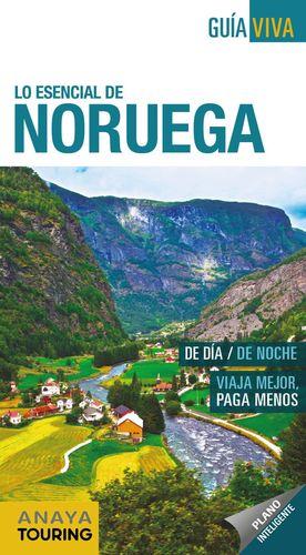 NORUEGA 2019 GUIA VIVA