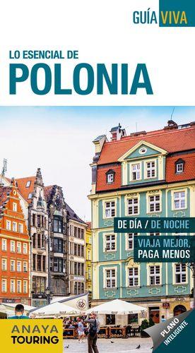 POLONIA 2018 GUIA VIVA