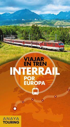 INTERRAÍL POR EUROPA 2018