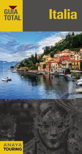 ITALIA 2018 GUIA TOTAL