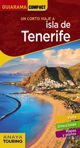 ISLA DE TENERIFE 2018 GUIARAMA
