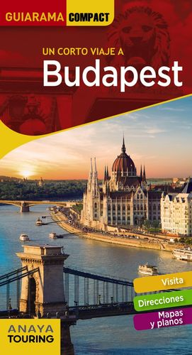 BUDAPEST 2019 GUIARAMA