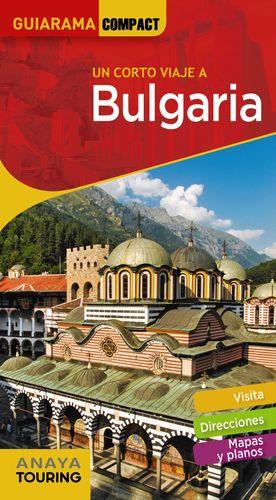 BULGARIA 2019 GUIARAMA