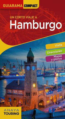 HAMBURGO 2019 GUIARAMA