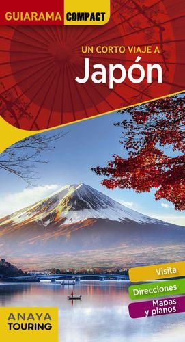 JAPÓN 2019 GUIARAMA