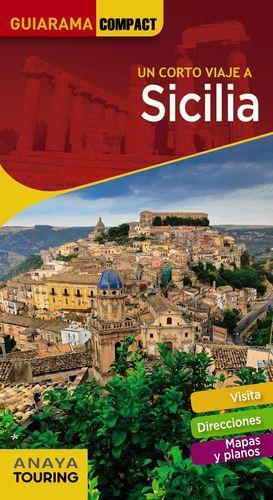 SICILIA 2019 GUIARAMA