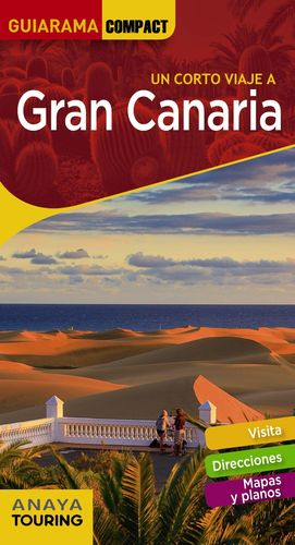 GRAN CANARIA 2019 GUIARAMA