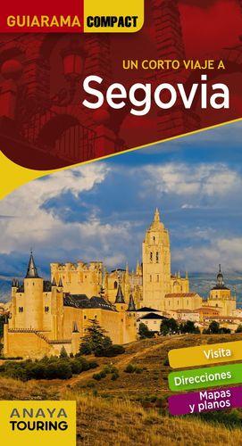 SEGOVIA 2019 GUIARAMA