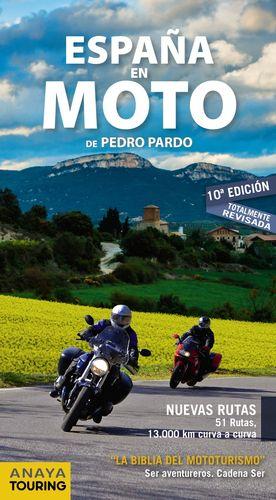 ESPAÑA EN MOTO 2019