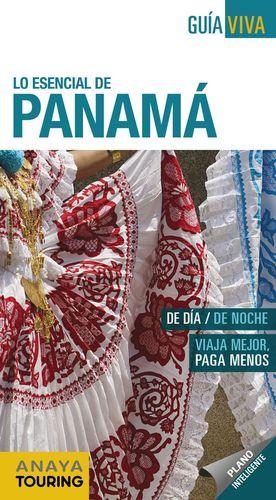 PANAMÁ 2019 GUIA VIVA