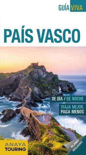 PAÍS VASCO 2019 GUIA VIVA