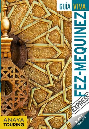 FEZ Y MEQUINEZ 2019 GUIA VIVA EXPRESS