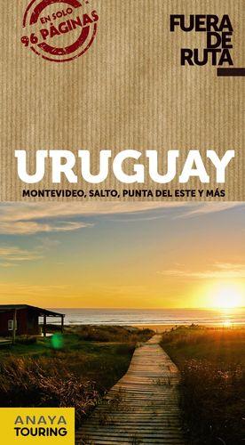 URUGUAY 2019 FUERA DE RUTA