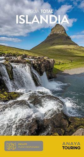ISLANDIA 2019 GUIA TOTAL