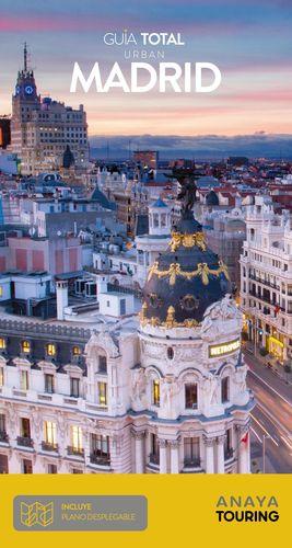 MADRID (URBAN) 2019 GUIA TOTAL