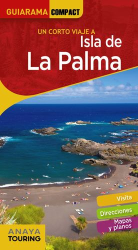 ISLA DE LA PALMA 2019 GUIARAMA