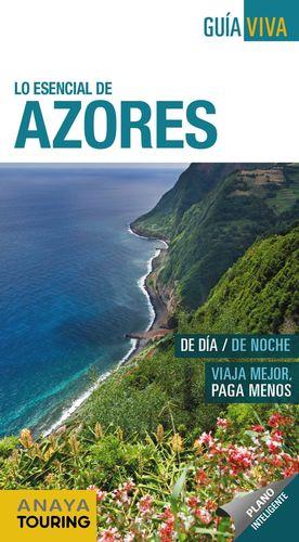 AZORES 2019 GUIA VIVA