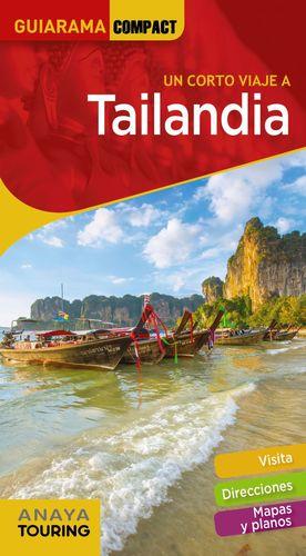 TAILANDIA 2019 GUIARAMA