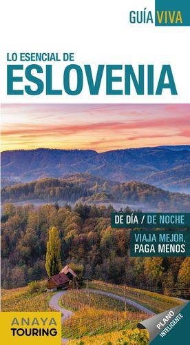 ESLOVENIA 2019 GUIA VIVA
