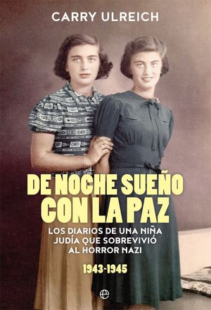 DE NOCHE SUEÑO CON LA PAZ