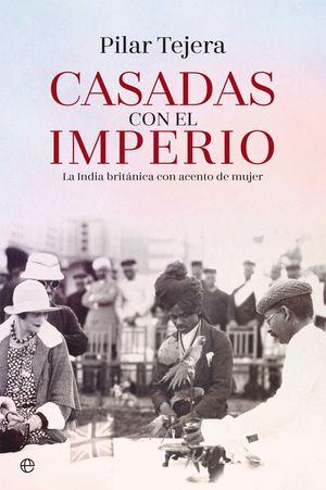 CASADAS CON EL IMPERIO