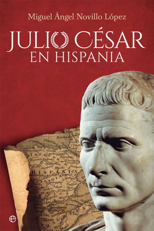 JULIO CÉSAR EN HISPANIA