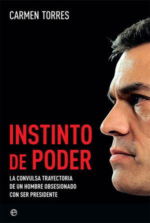INSTINTO DE PODER