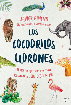 LOS COCODRILOS LLORONES