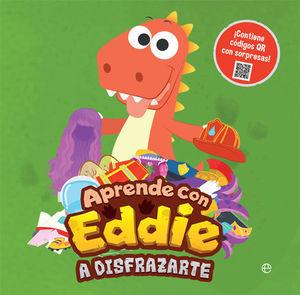 APRENDE CON EDDIE A DISFRAZARTE