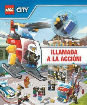 LLAMADA A LA ACCION LEGO