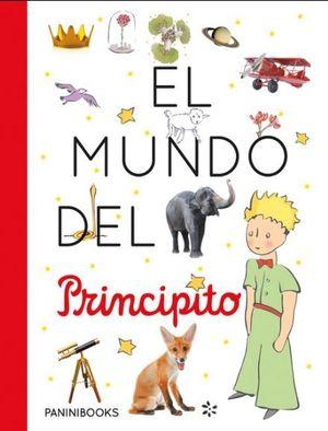 EL MUNDO DEL PRINCIPITO
