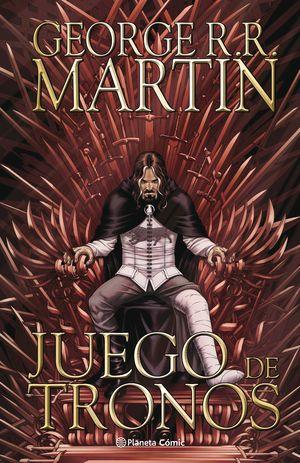 JUEGO DE TRONOS Nº 03/04