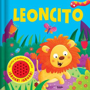 SONIDOS DIVERTIDOS LEONCITO