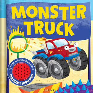 SONIDOS DIVERTIDOS MONSTER TRUCK