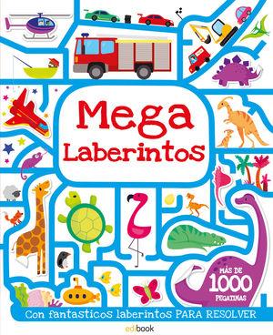 MEGA LABERINTOS
