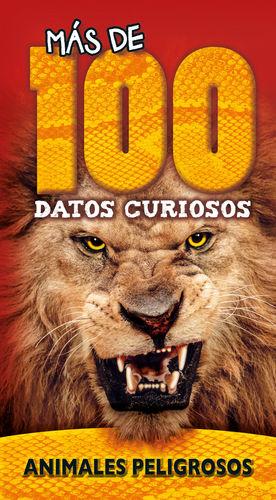 MÁS DE 100 DATOS CURIOSOS