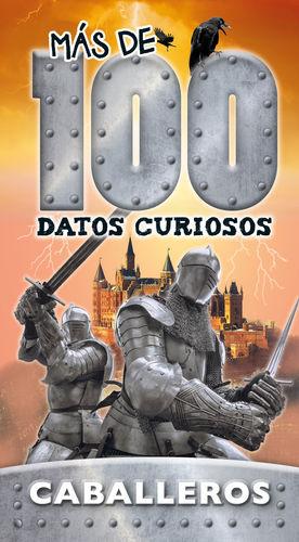 MÁS DE 100 DATOS CURIOSOS CABALLEROS