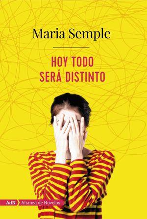 HOY TODO SERÁ DISTINTO (ADN)