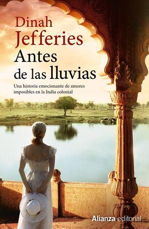 ANTES DE LAS LLUVIAS